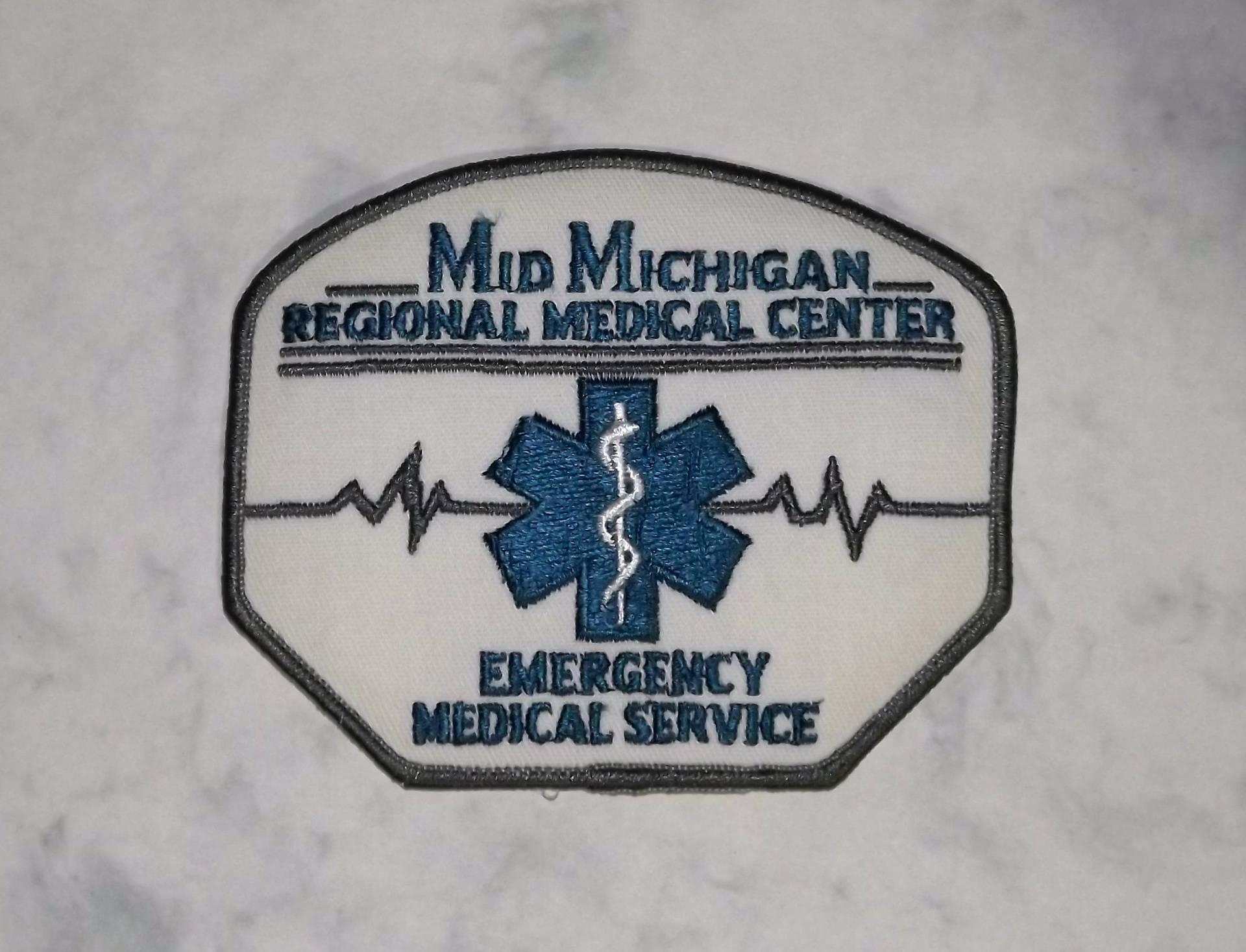 Mid Michigan Regional Med Center, Midland
