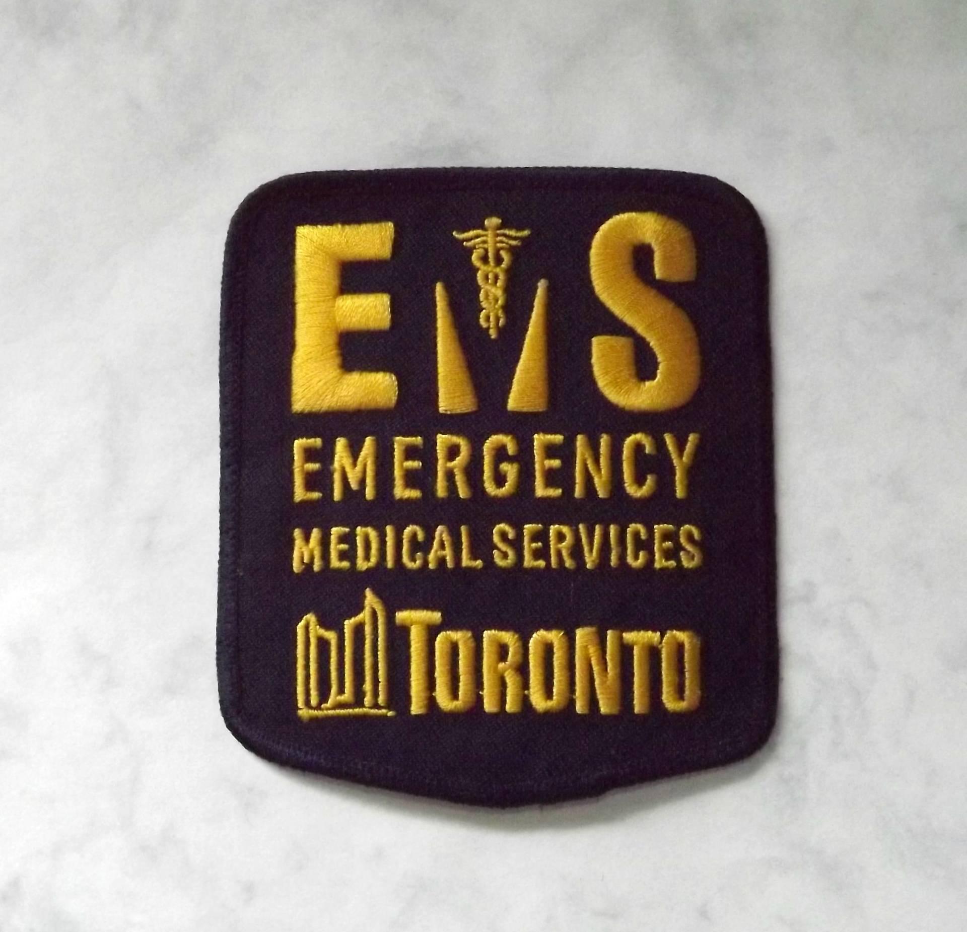 Toronto EMS