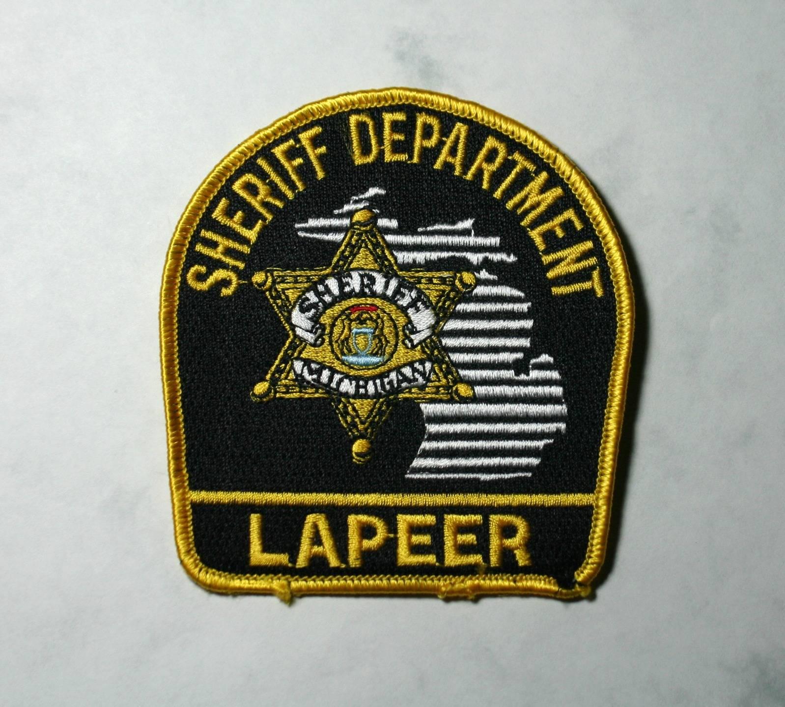 Lapeer Co. Sheriff