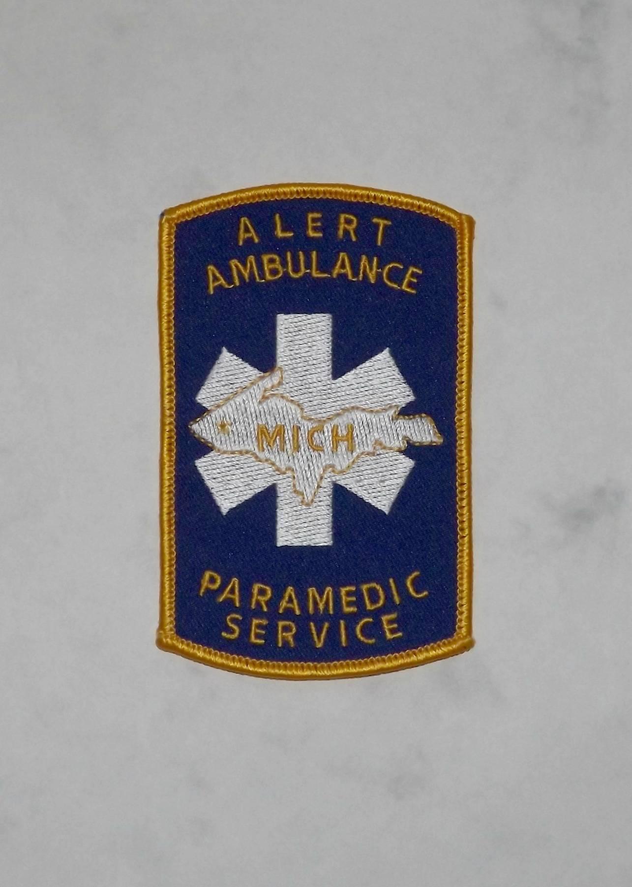 Alert EMS, Michigan