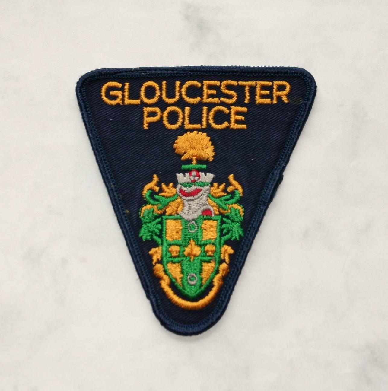 Glucester Police