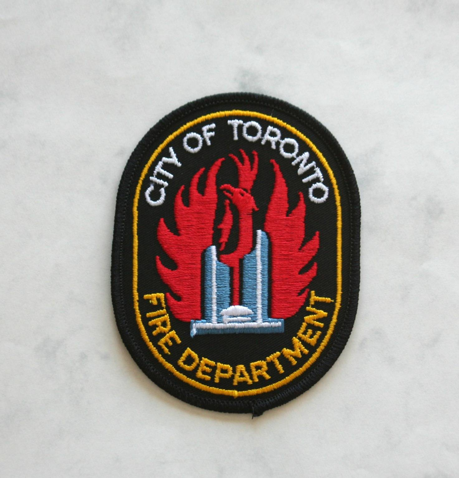 Toronto, Canada (old style)