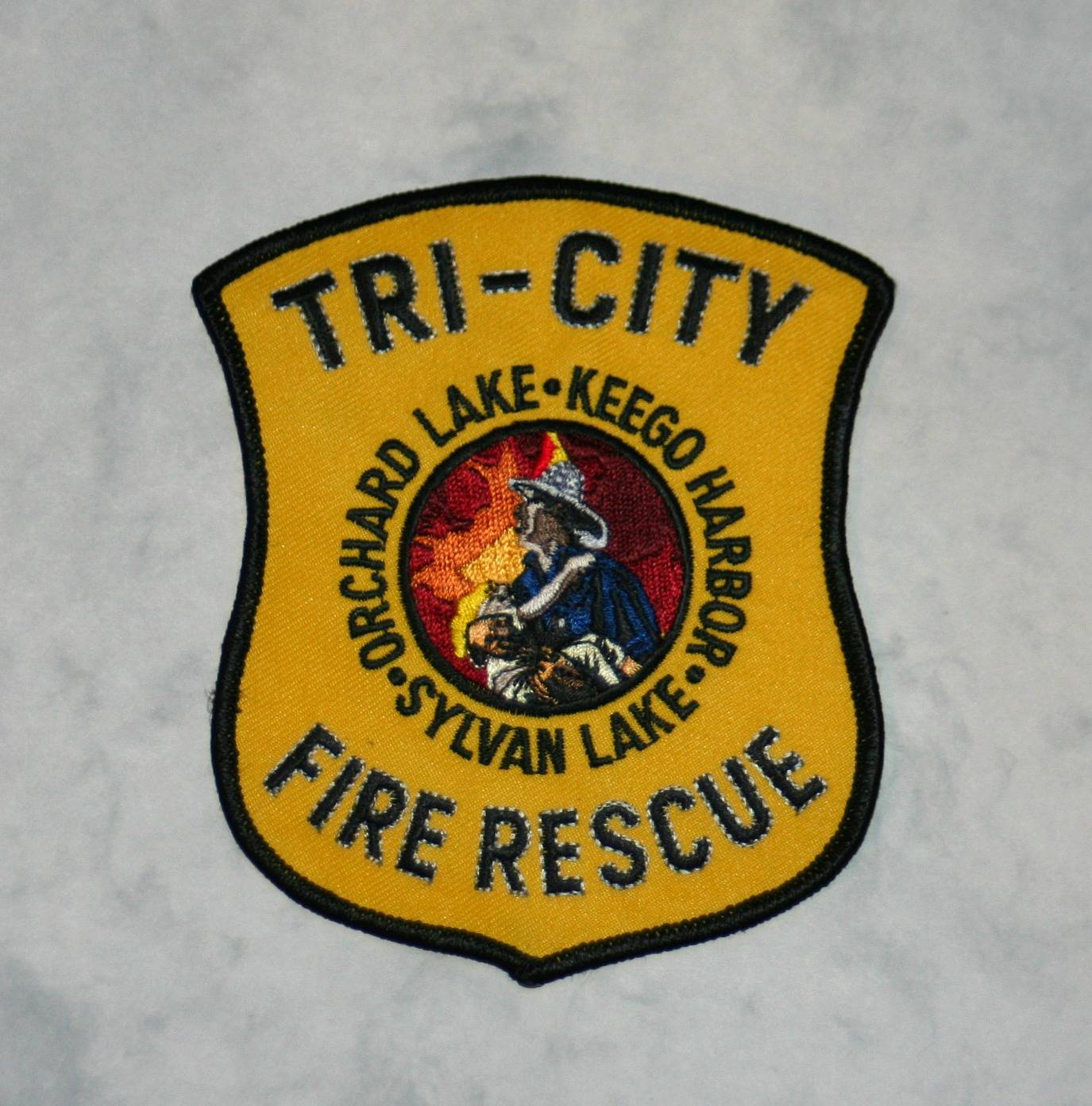 Tri-City, Michigan