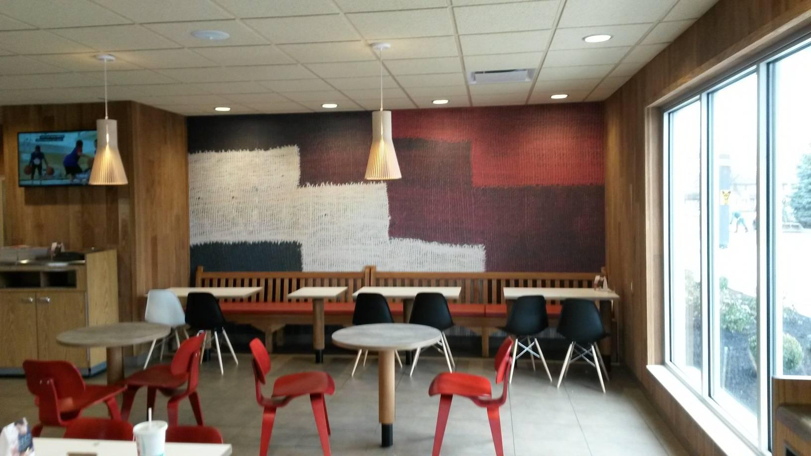 McDonald's Busyrus Ohio