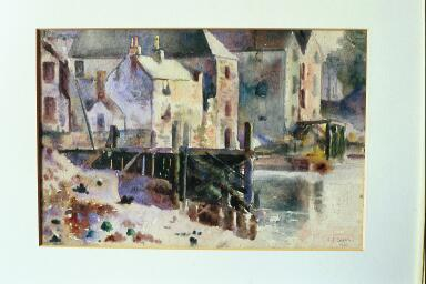 The Quay, Kirkcudbright
