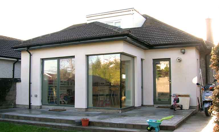 Home Extensions