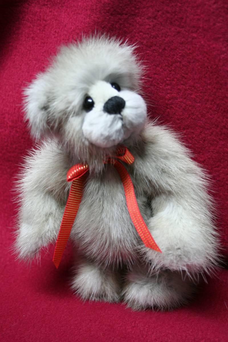 Mink bear