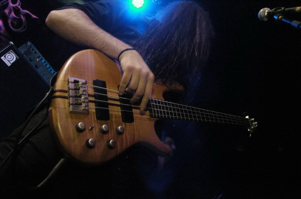 Alex Chamalidis