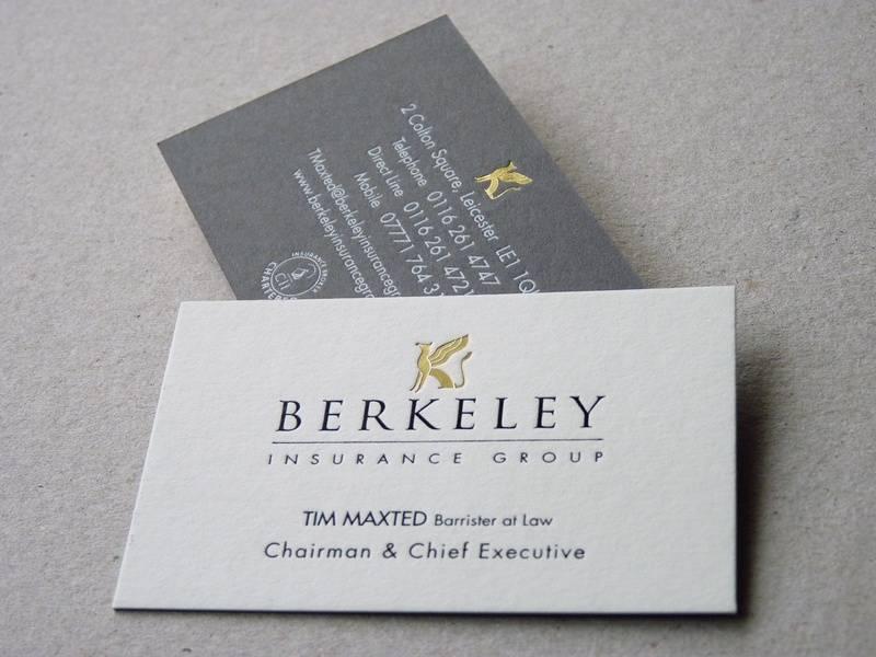 26. Card: Colorplan duplexed white/dark grey