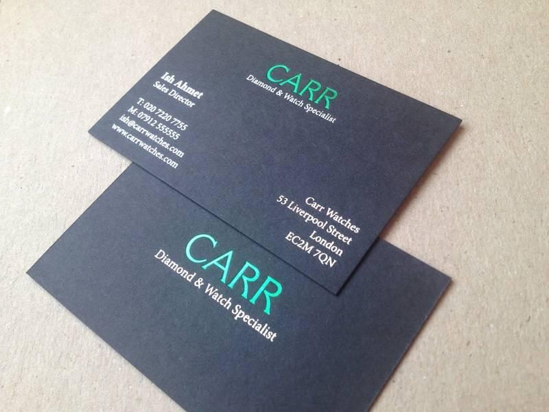 108. Carr Jewellers