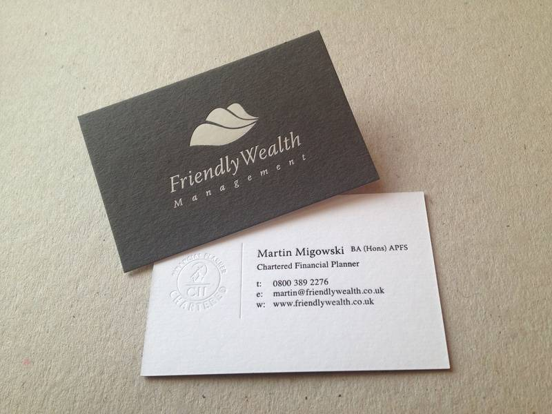 114. Friendly Wealth
