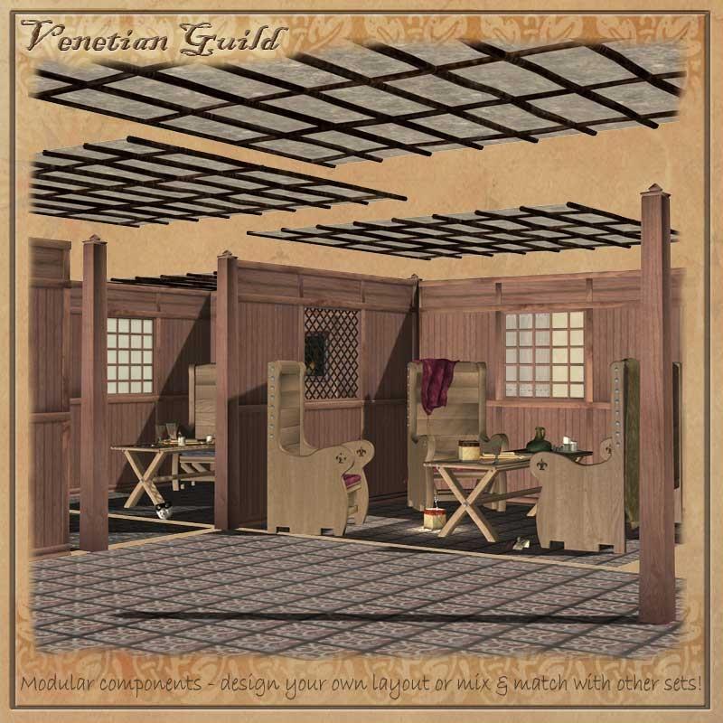 Venetian Guild
