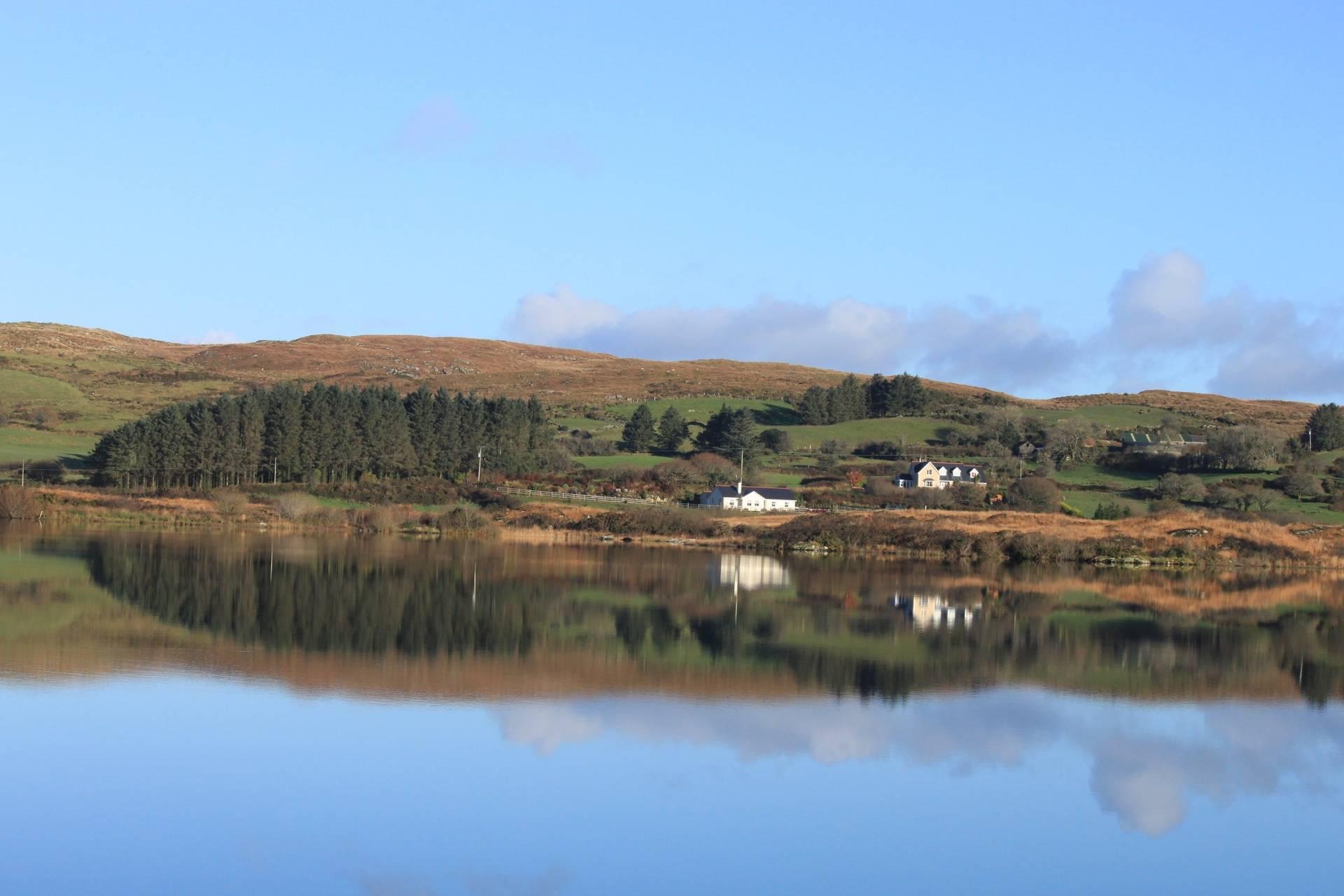 Lough Boffine