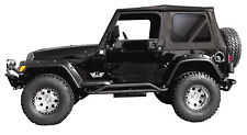 Jeep (Soft top) $85/day