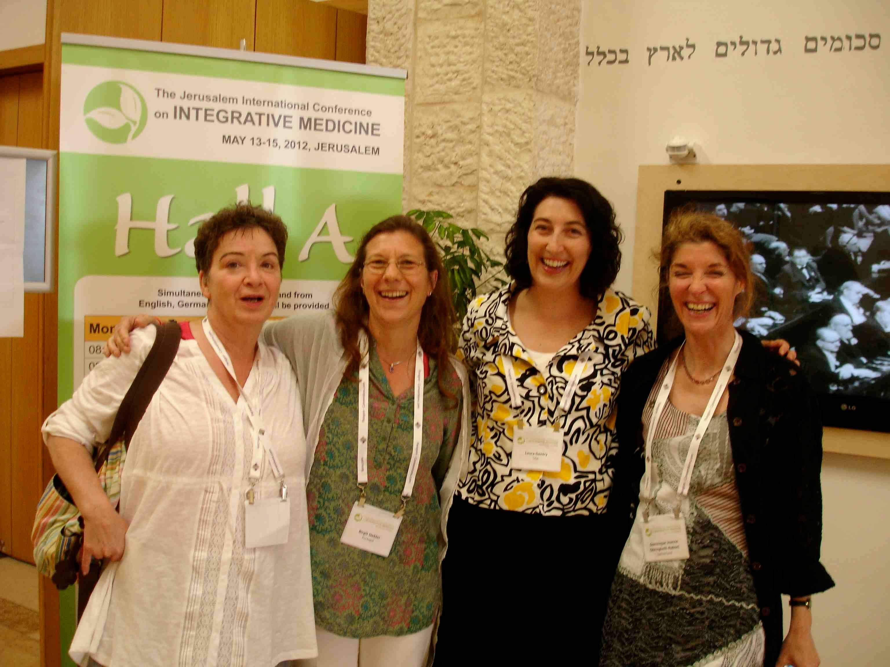 Jerusalem, Mai 2012