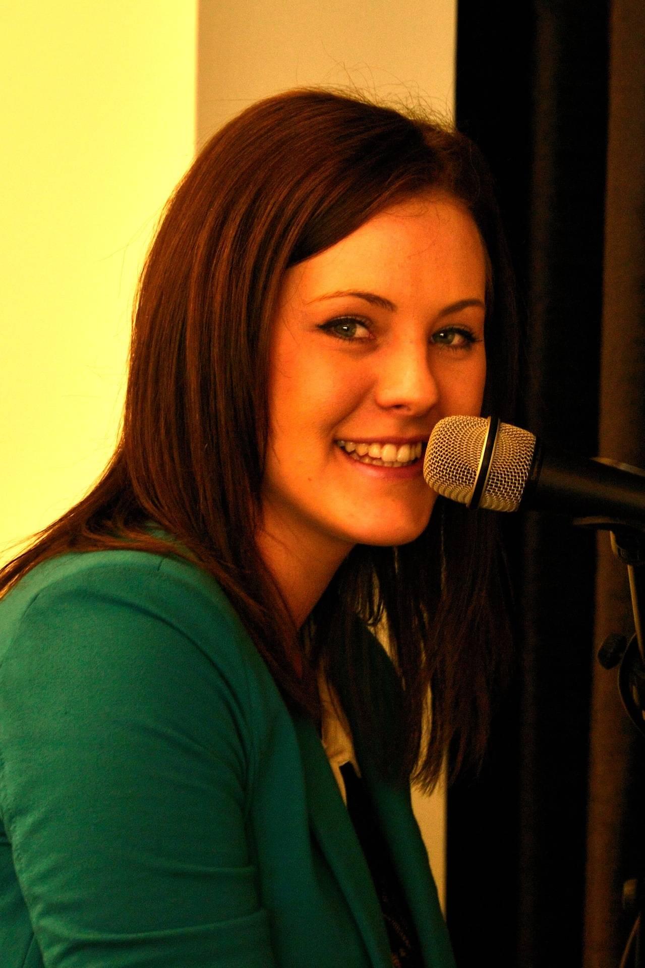 Jessica Berwick