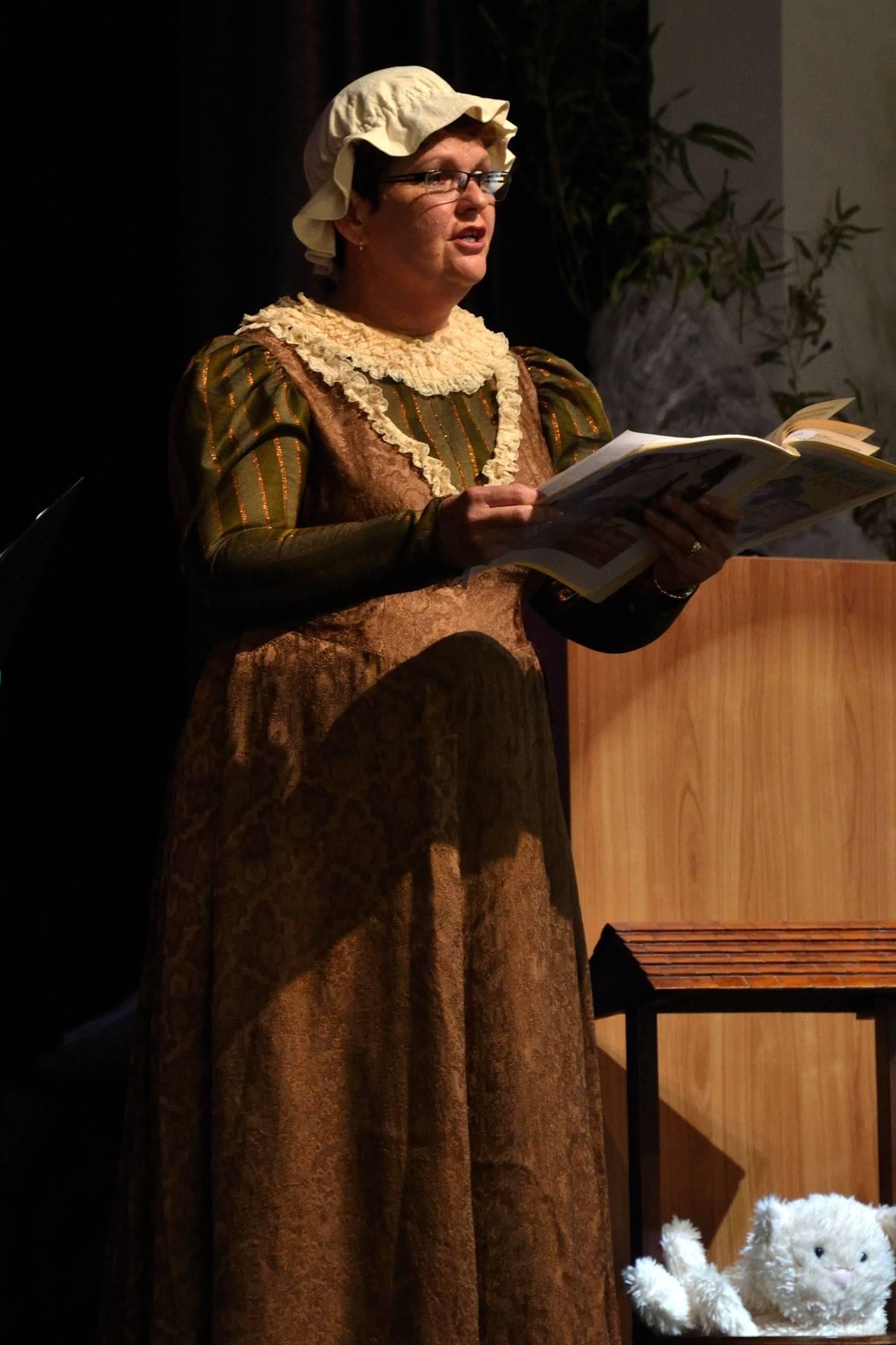 Patrina McLeod