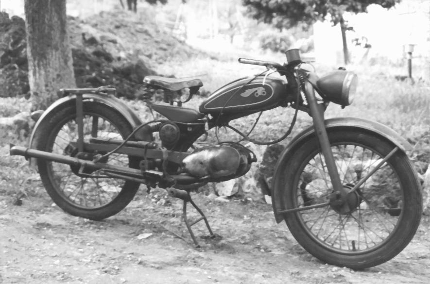 IMME 1952 ahead of time
