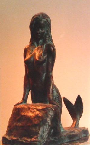Little Mermaid - Front