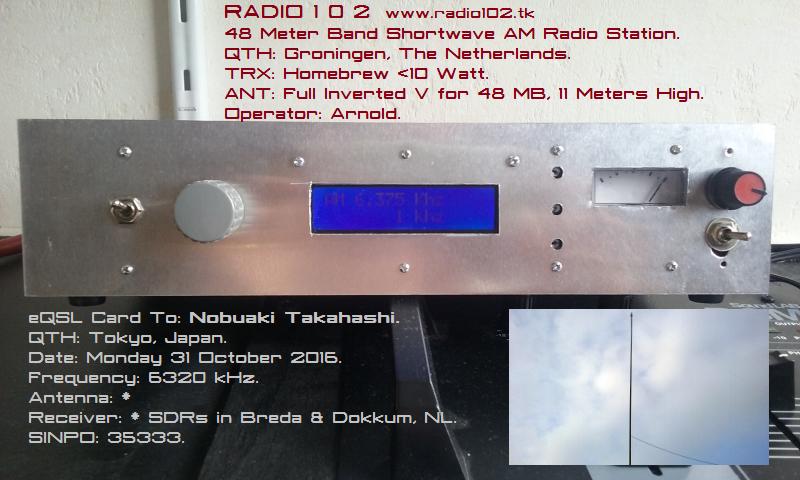 Radio 102