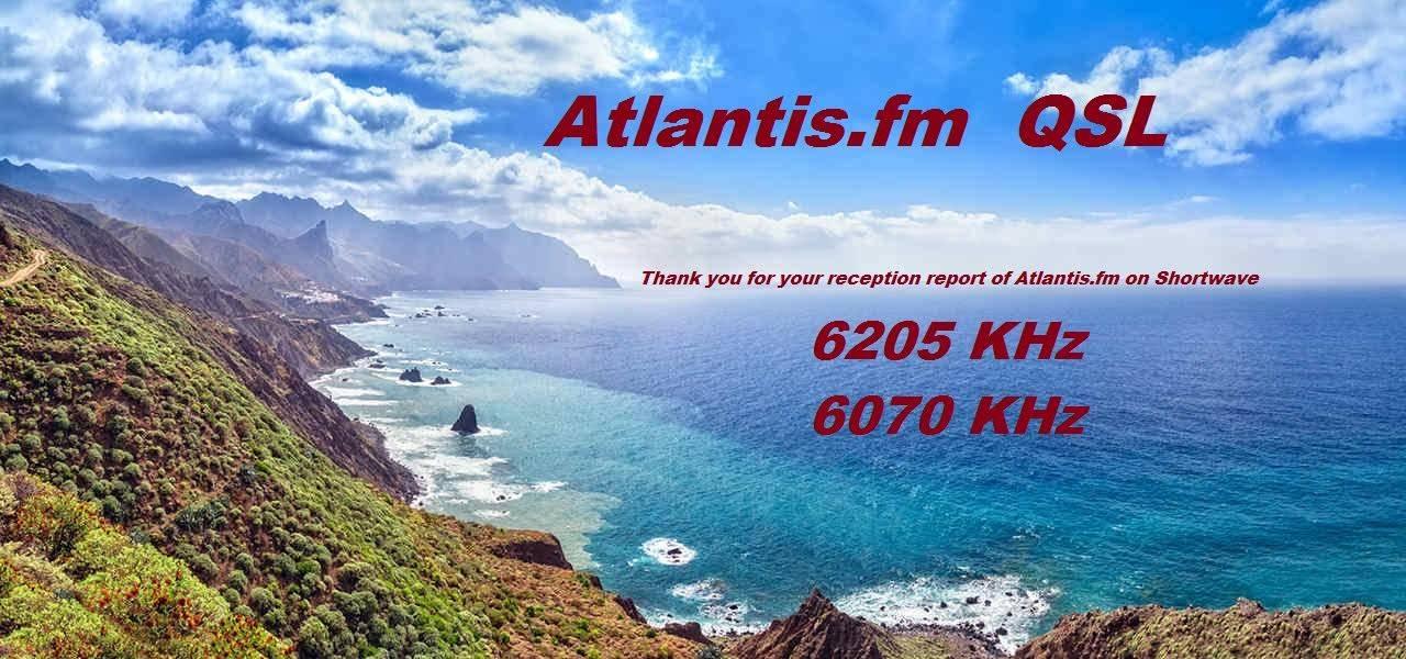 Atlantis.fm (Channel292)