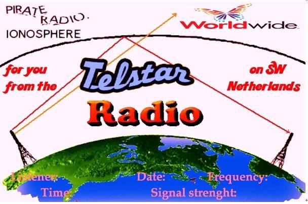 Telstar Radio