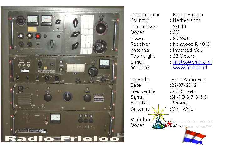Radio Frieloo