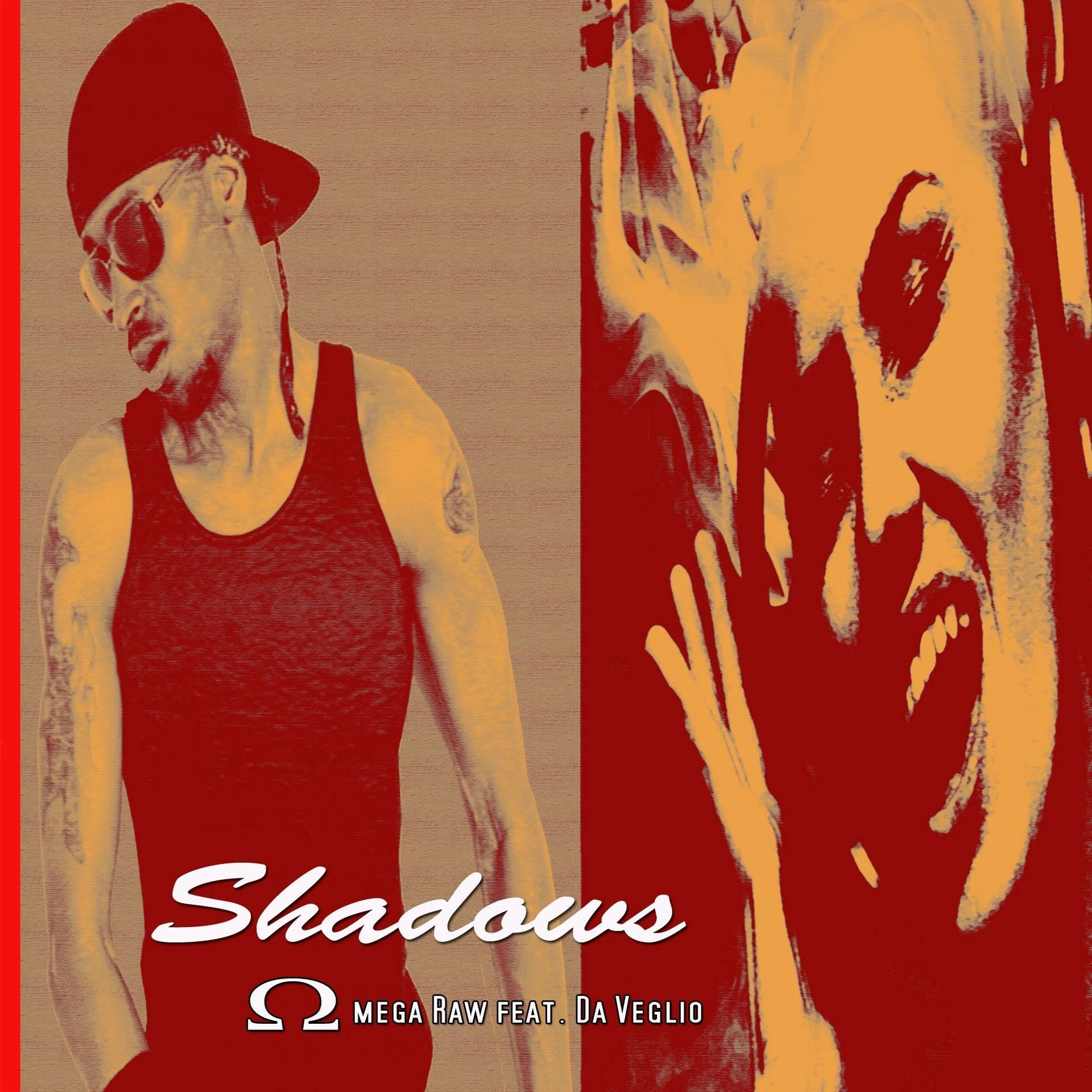 Omega Raw-Shadows