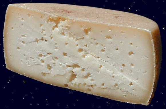 Chancol Cheese