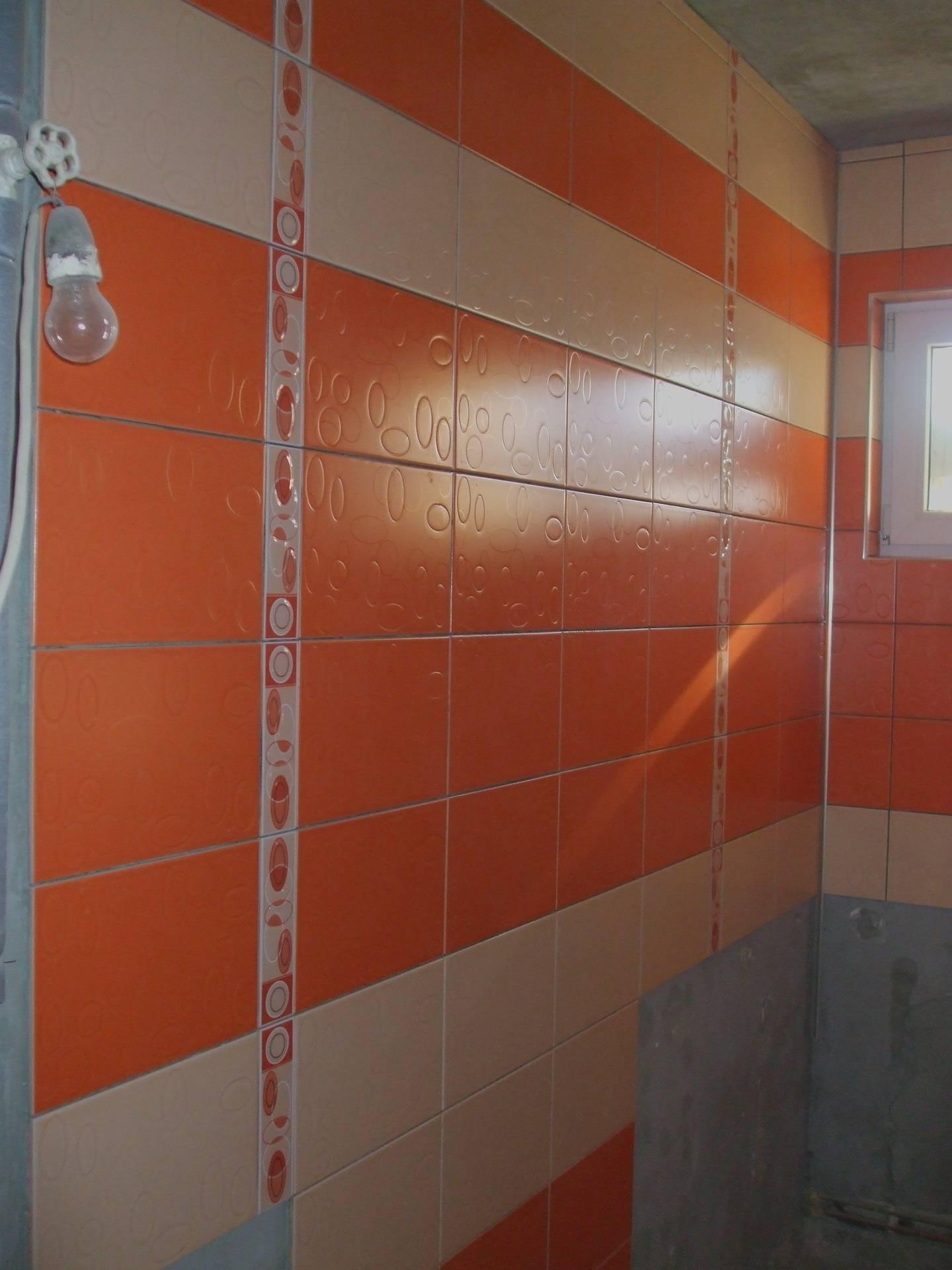Amenajare baie apartament