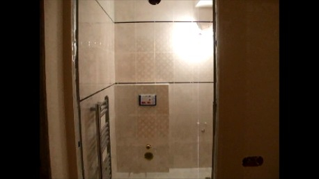 Amenajari interioare baie apartament