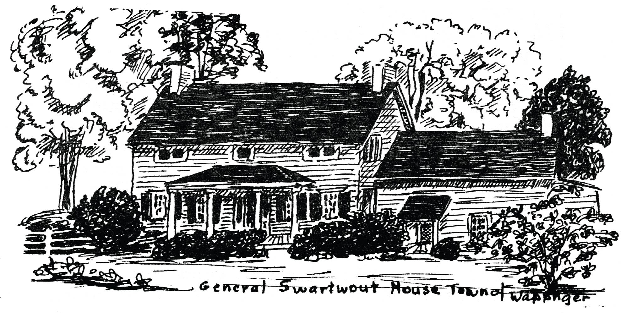 Swartwout Homestead