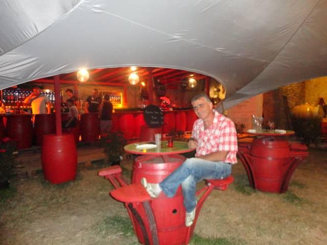 Jazz in Marciac 2012