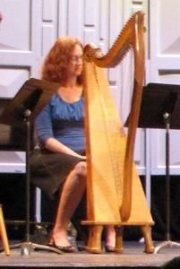 Marie Harrington