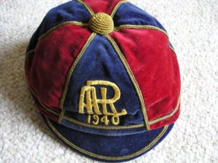 Auckland Rugby League Cap New Zealand