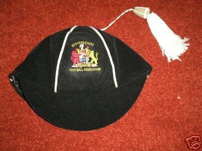 Bedfordshire FA Cap