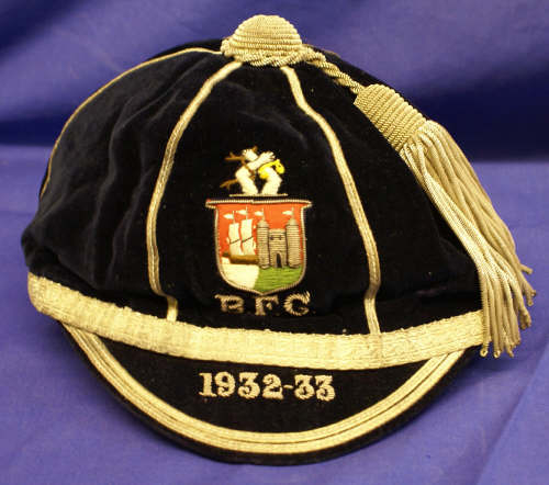 Bristol RFC 1932-33