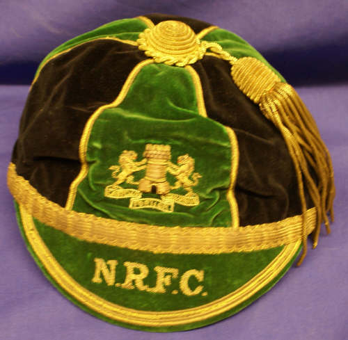 Northampton Rugby Cap