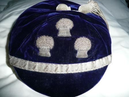 Sale RFC Rugby Cap