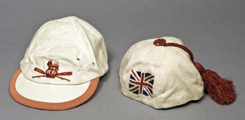 Great Britain Rowing Caps