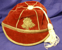 England International Rugby League cap 1930