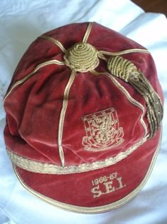 Wales International Football Cap 1958-59