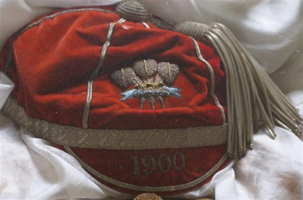 Wales International Rugby Cap 1900