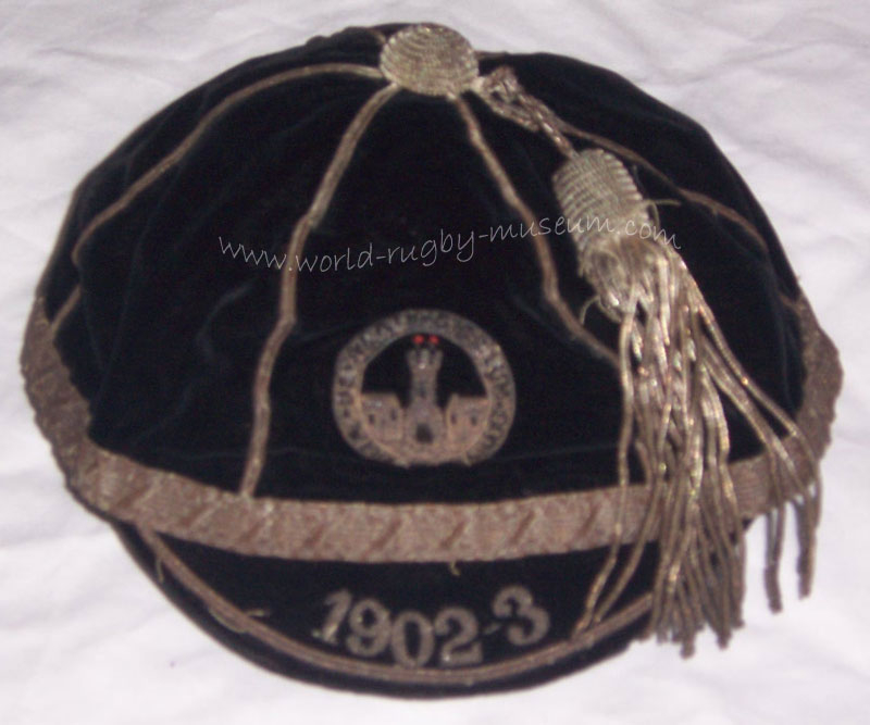 Neath Rugby Cap