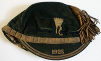 Christ College Brecon Rugby Cap 1925