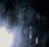 Sterling Apparition in Window