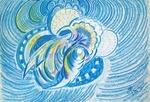 Cuti more2 ( The Sounds of the Sea )