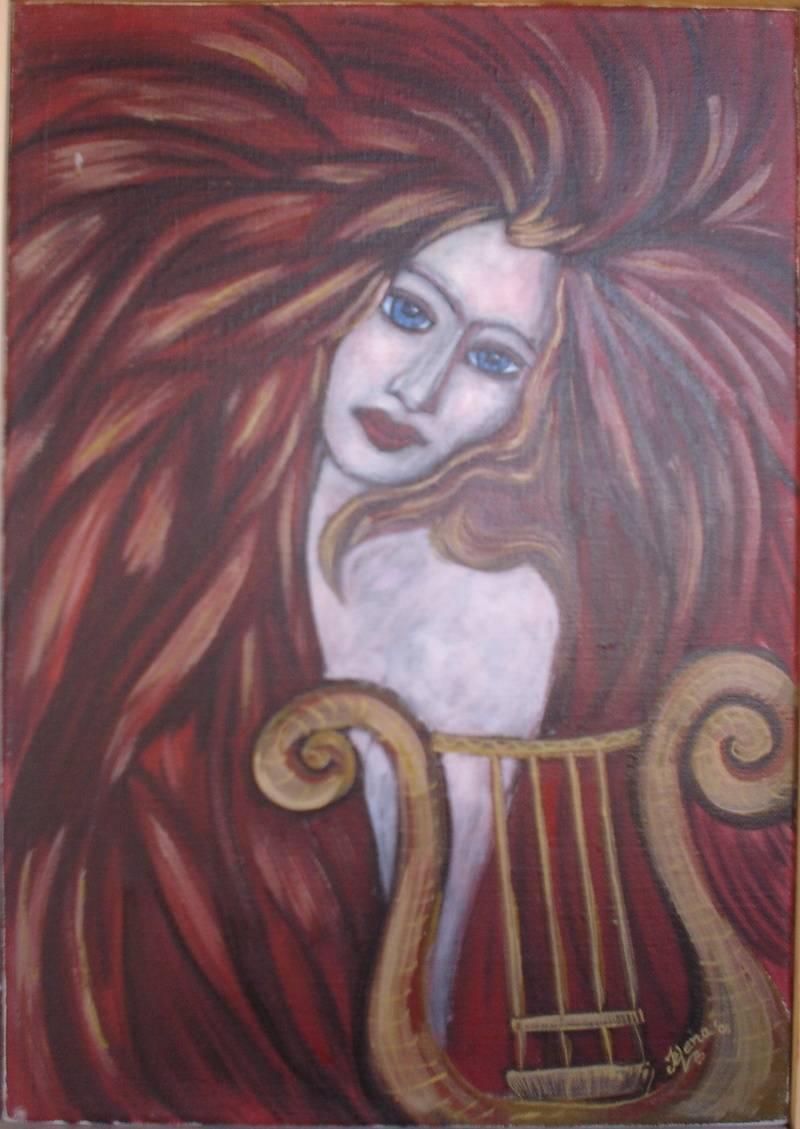 Sirena(Siren)