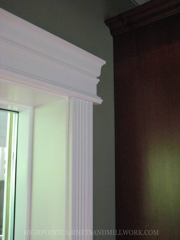 Architrave and Casings
