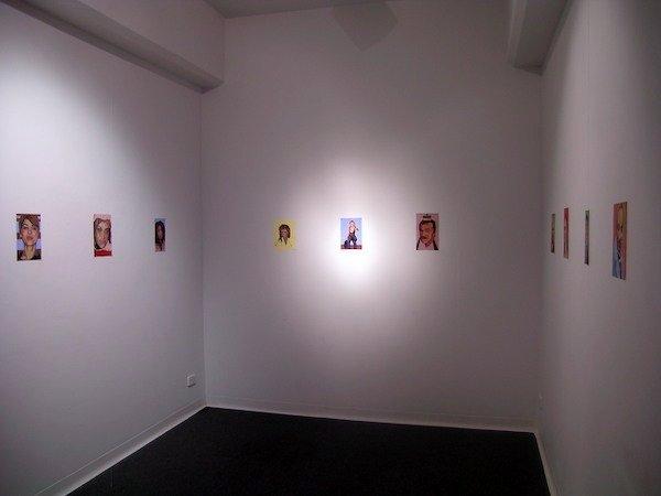 Exhibition Image - Westspace 2006